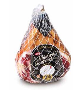 Jambon de Parma 24 mois sans os - Ghirardi Onesto