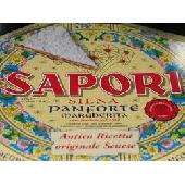 Sapori Siena Panforte Margherita