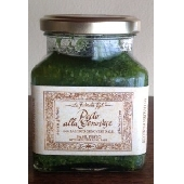 Pesto alla Genovese avec le Basilic G�nois DOP - La Favorita