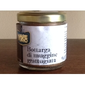 Bottarga di Muggine Grattuggiata - La Bottarga di Tonno Group