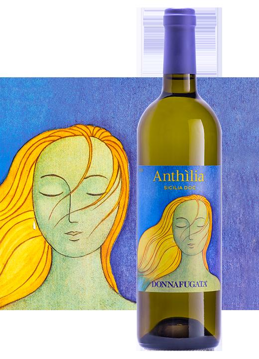 Anthilia Sicilia Bianco DOC - Donnafugata