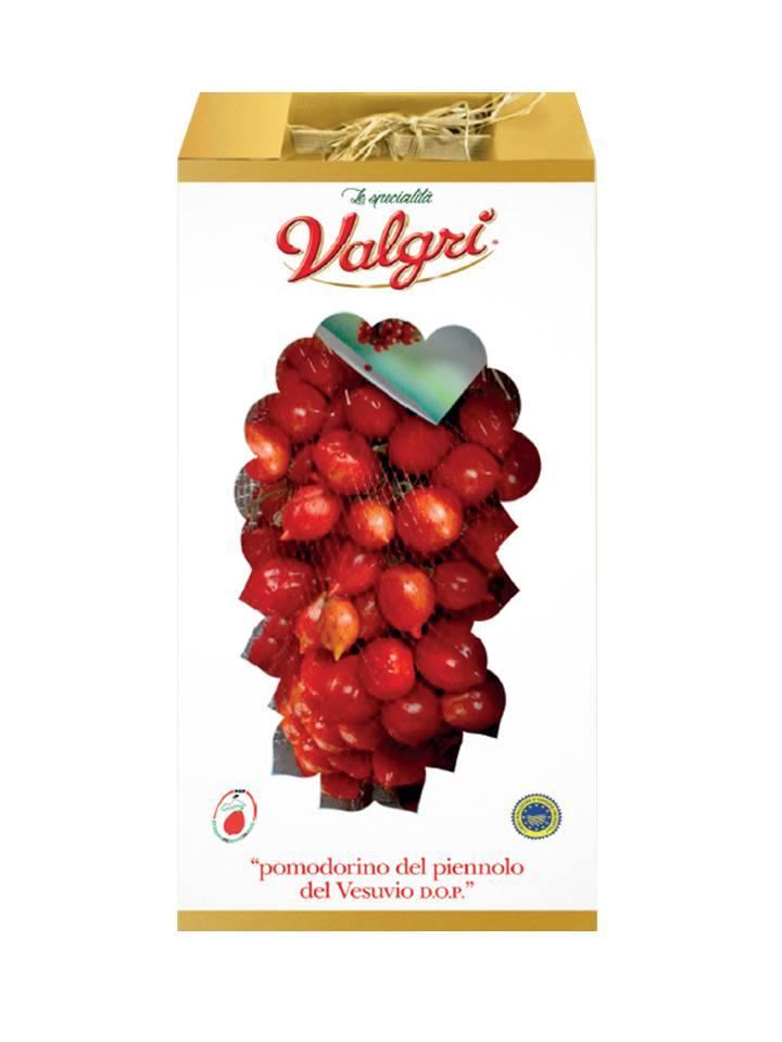 Pomodorino del Piennolo del Vesuvio D.o.p. - Masseria dello Sbirro