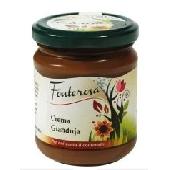Cr�me � la Noisette et Gianduja- FONTEROSA