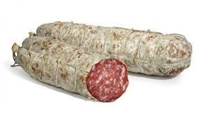 Saucisse de B�uf- Az. Agricola Pontoglio