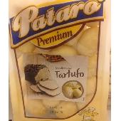 Gnocchi ripieni con tartufo