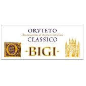 ORVIETO CLASSICO SECCO DOC - BIGI