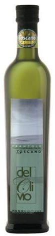 Huile d'olive vierge Toscano IGP Monovarietale Frantoio - Clivio degli Ulivi