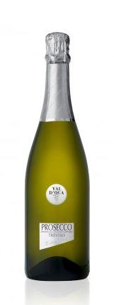 ARGENTO - Prosecco D.O.C. Extra Dry - Val D'Oca