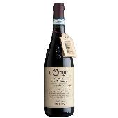 LE ORIGINI Amarone della Valp. Classico DOC Riserva - Bolla