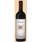 ALBERGACCIO Rosso di Toscana IGT - CONTI SERRISTORI
