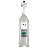 GRAPPA POLI J. PO' AROMATIQUE