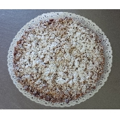 Gâteau Sbrisolona  Biologique -  Forno Astori