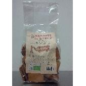 Biscuits Artisan biologiques avec de la farine de Kamut- Forno Astori