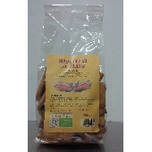 Biscuits bio avec de la farine de maïs- Forno Astori