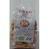 Taralli Sweets biologiques- Forno Astori