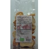 Biscottes biologique avec la farine de Kamut sans sucre - Forno Astori