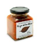 Sauce avec du basilic - Filotea