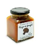 Sauce aux champignons - Filotea