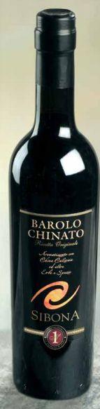 Barolo Chinato - Antica Distilleria Sibona