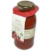 Sauce de tomate cerise de Pachino I.G.P. - Campisi