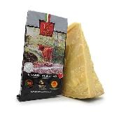 Parmgiano Reggiano  vaches rouges /  �g�s de  plus de 48 mois