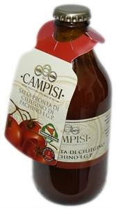 Sauce prête de tomate cerise I.G.P. de Pachino - Campisi