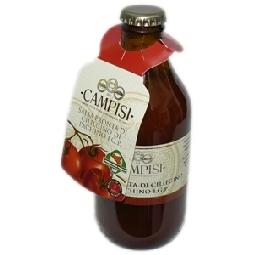Sauce pr�te de tomate cerise I.G.P. de Pachino - Campisi
