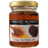 Miel à la Truffe- I Peccati Di Ciacco