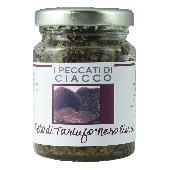 Nero Di Langa - Chopped Truffe Noire Lisse - I Peccati Di Ciacco