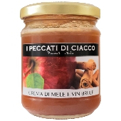 Crema Di Mele Al Vin Brule' - I Peccati Di Ciacco