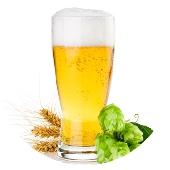 Biére blonde  Ale Tavolara - CONTE DE QUIRRA