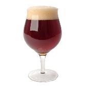Bière Strong Ale Orientale Sarda - CONTE DE QUIRRA