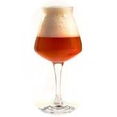 Bière American Pale Ale Serpentara - CONTE DE QUIRRA