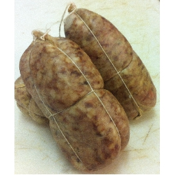 Cotechino Saucisse - Macelleria Mastra Alebardi