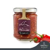 Compote Peppers - Organic Farm Adamo