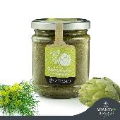 Pate Fenouil Sauvage - Azienda Agricola Biologica Adamo