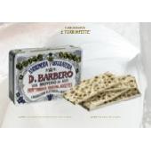 Torronfette aux noisettes Piémont IGP etui - Torronificio Barbero