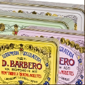 Torronfini aux noisettes du Piémont I.G.P. - Torronificio Barbero
