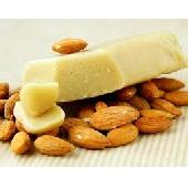 "Vrai ""panetto"" de pâte d'amande de Sicile - Nama Mandorle"