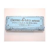 Modica chocolat, vanille saveur 100 g comprim�-Donna Elvira
