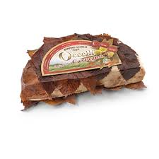 Fromage en feuilles de chataignier - Beppino Occelli