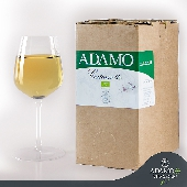 Bag da 5 Lt.  'Bianco Biologico' Terre Siciliane IGP  -� Adamo