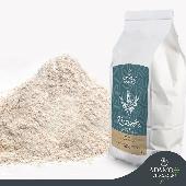 Farine de blé complet bio sicilienne variété Russello - Az. Agricola Biologica Adamo
