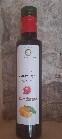 Huile d'olive vierge extra aromatis�e aux extraits naturels de mandarine - Oleificio Costa