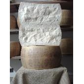 Fromage Grana Tipico Lodigiano affin� 47 mois  - Stagionatore Emilio Brullo