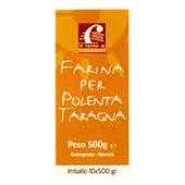 La farine pour polenta Taragna - Azienda Agricola Falappi Luigi