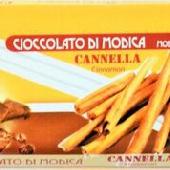 Chocolat de Modica  cannelle - Pasticceria Spinnagghi
