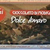 Chocolat de Modica amer - Pasticceria Spinnagghi