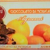 Chocolat de modica agrumes - Pasticceria Spinnagghi