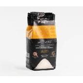 Sale Marino Grosso Integrale Raccolto a Spalla - Cuor di Sale - Salinagrande